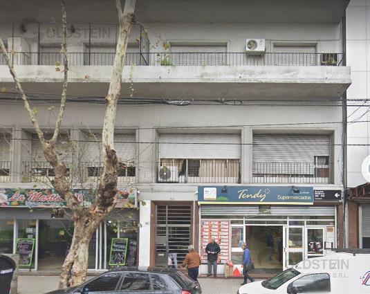 Foto Departamento en Alquiler en  Almagro ,  Capital Federal  Medrano al 300