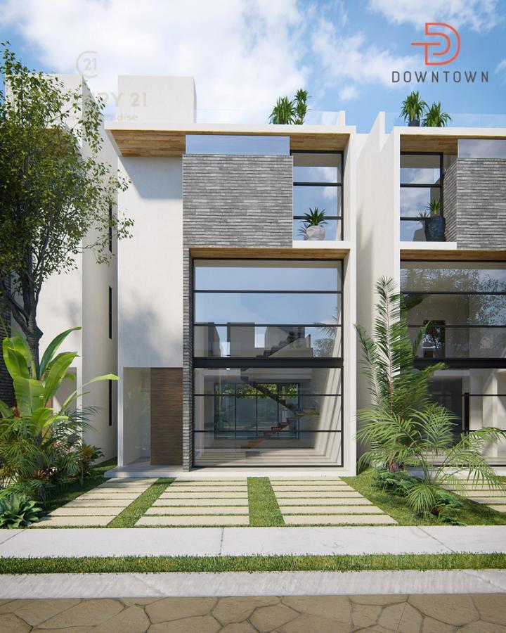 Tulum House for Sale scene image 3