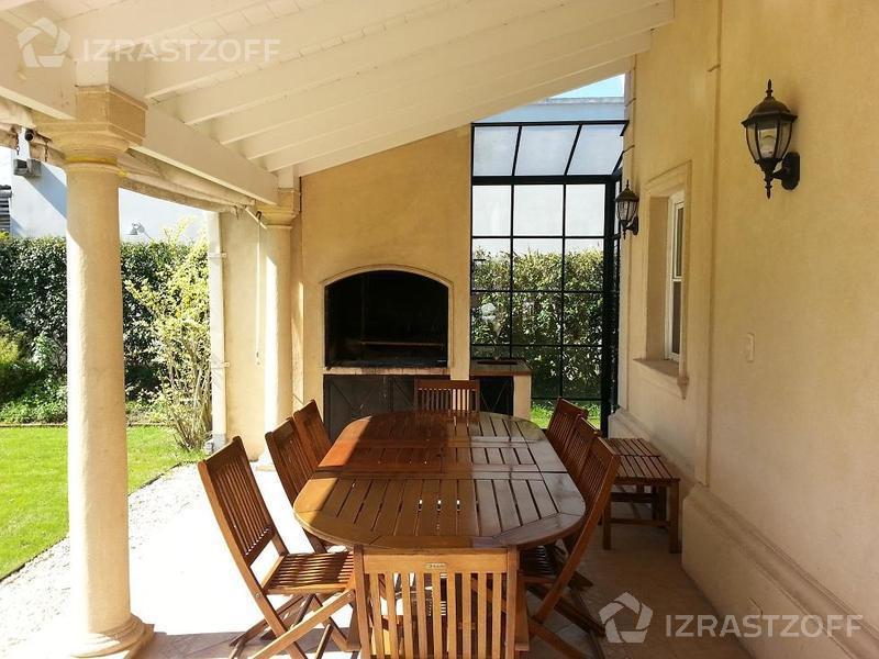 Casa-Alquiler-Santa Barbara-SANTA BARBARA 600
