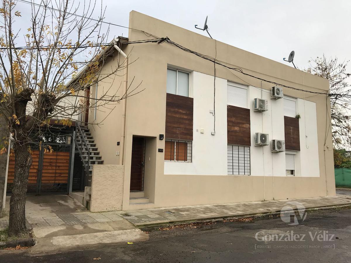 Foto Casa en Alquiler en  Carmelo ,  Colonia  18 de Julio casi Juncal