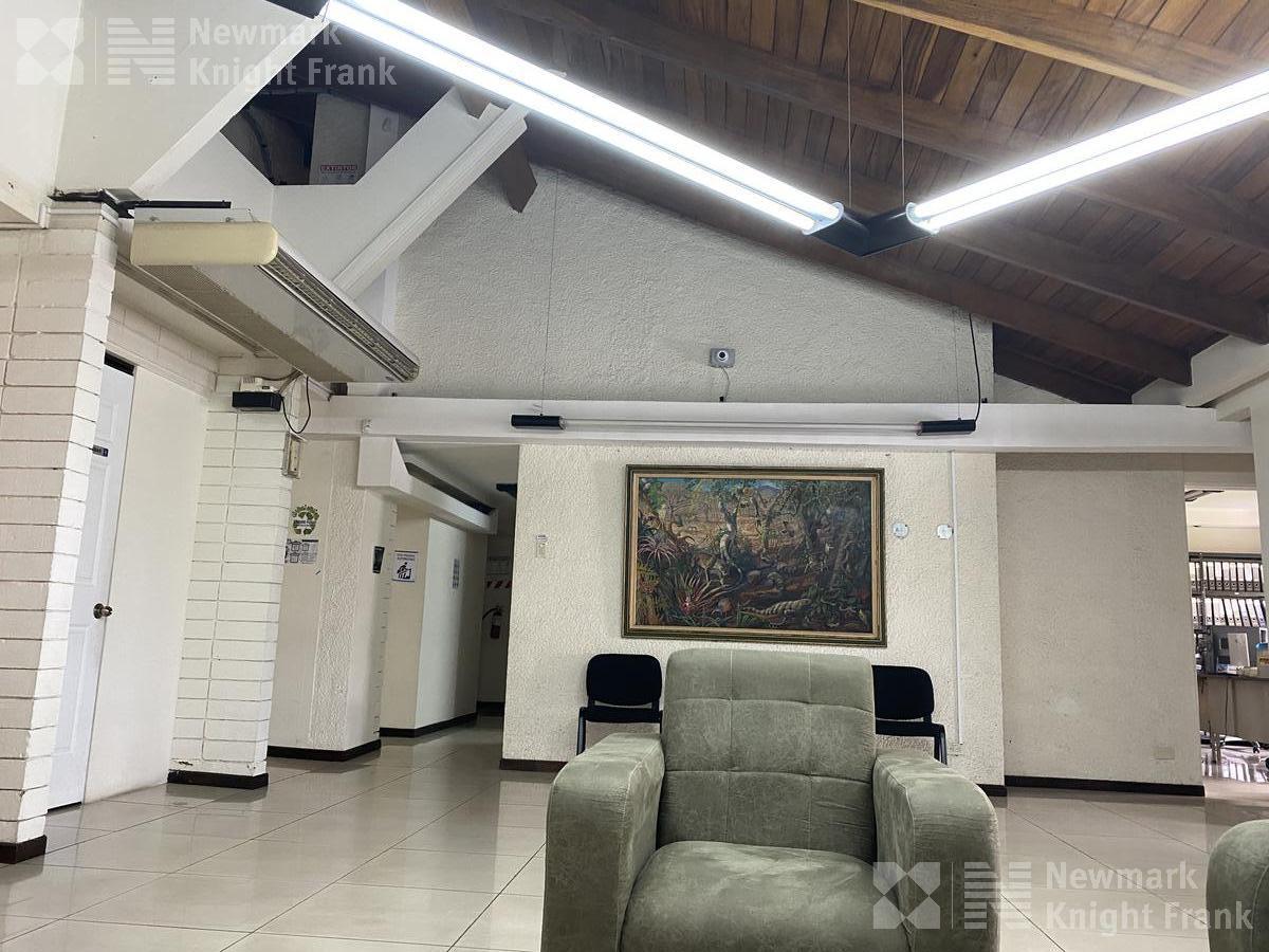 Foto Oficina en Renta | Venta en  San Pedro,  Montes de Oca  Edificio de Oficina disponible para alquiler y venta en los Yoses