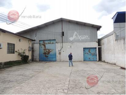 Foto Bodega Industrial en Renta en  Salida Vieja a La Lima,  San Pedro Sula  Bodega en Excelente Ubicación en Salida Vieja a la Lima
