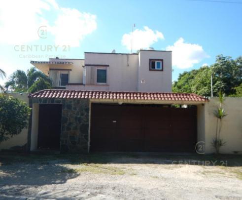 Foto Casa en Venta en  Benito Juárez ,  Quintana Roo  EN VENTA CASA EN CANCÚN C2745