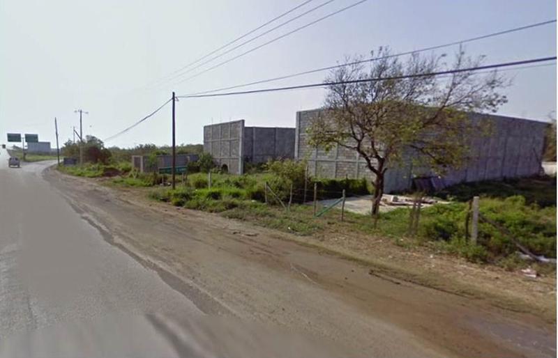 Foto Terreno en Venta en  Ampliación Francisco I Madero,  Altamira  Venta de Terreno en Altamira Frente a Mexichem