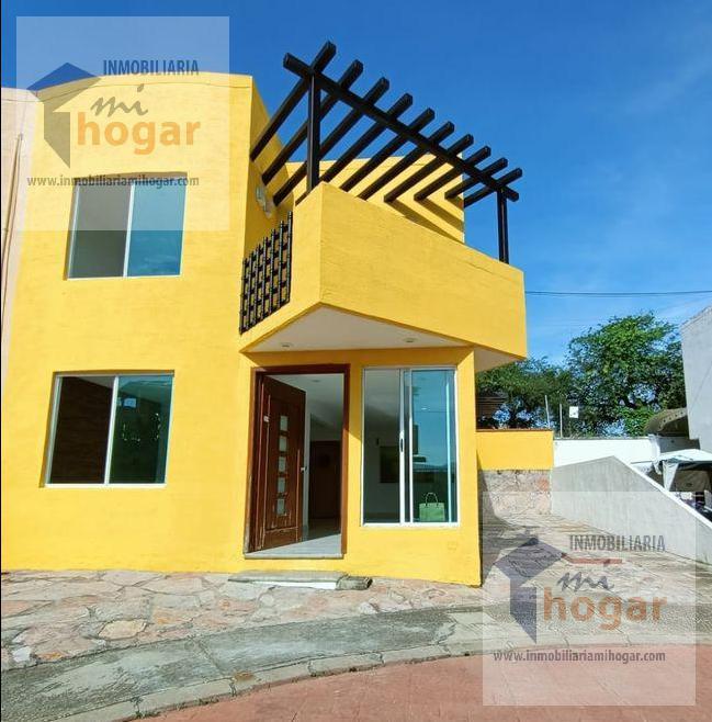 Foto Casa en Venta en  Fraccionamiento Los Pinos,  Santa Cruz Xoxocotlán  SE VENDE CASA EN FRACC. LOS PINOS II, SANTA CRUZ XOXOCOTLAN