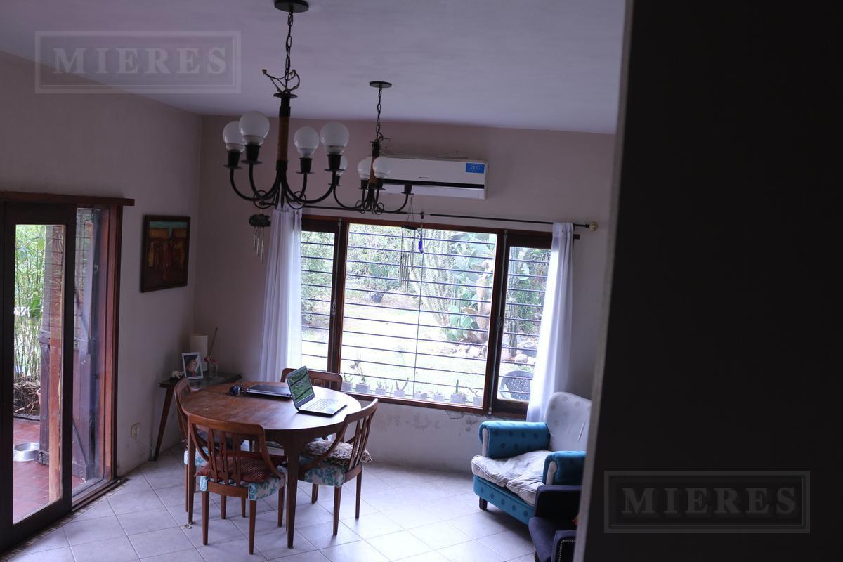 Casa en venta  en Benavidez