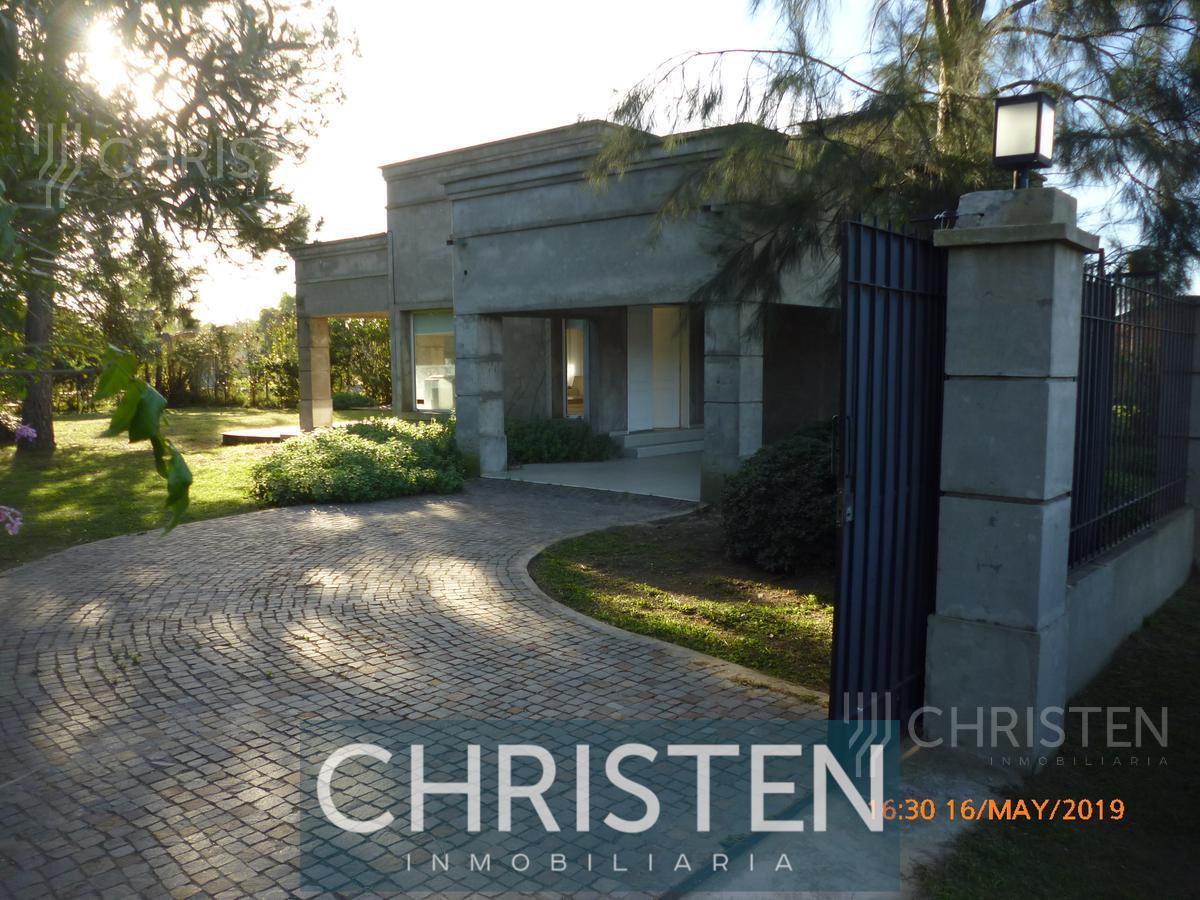 Foto Casa en Alquiler en  San Jose Del Rincon,  La Capital   Boulevard Violeta Parra