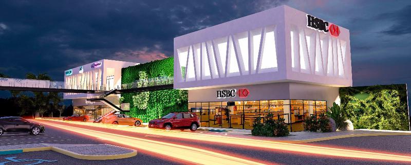 Foto Edificio Comercial en Renta en  Guadalupe,  Tampico  CENTRO COMERCIAL ESMERALDA, TAMPICO TAM.