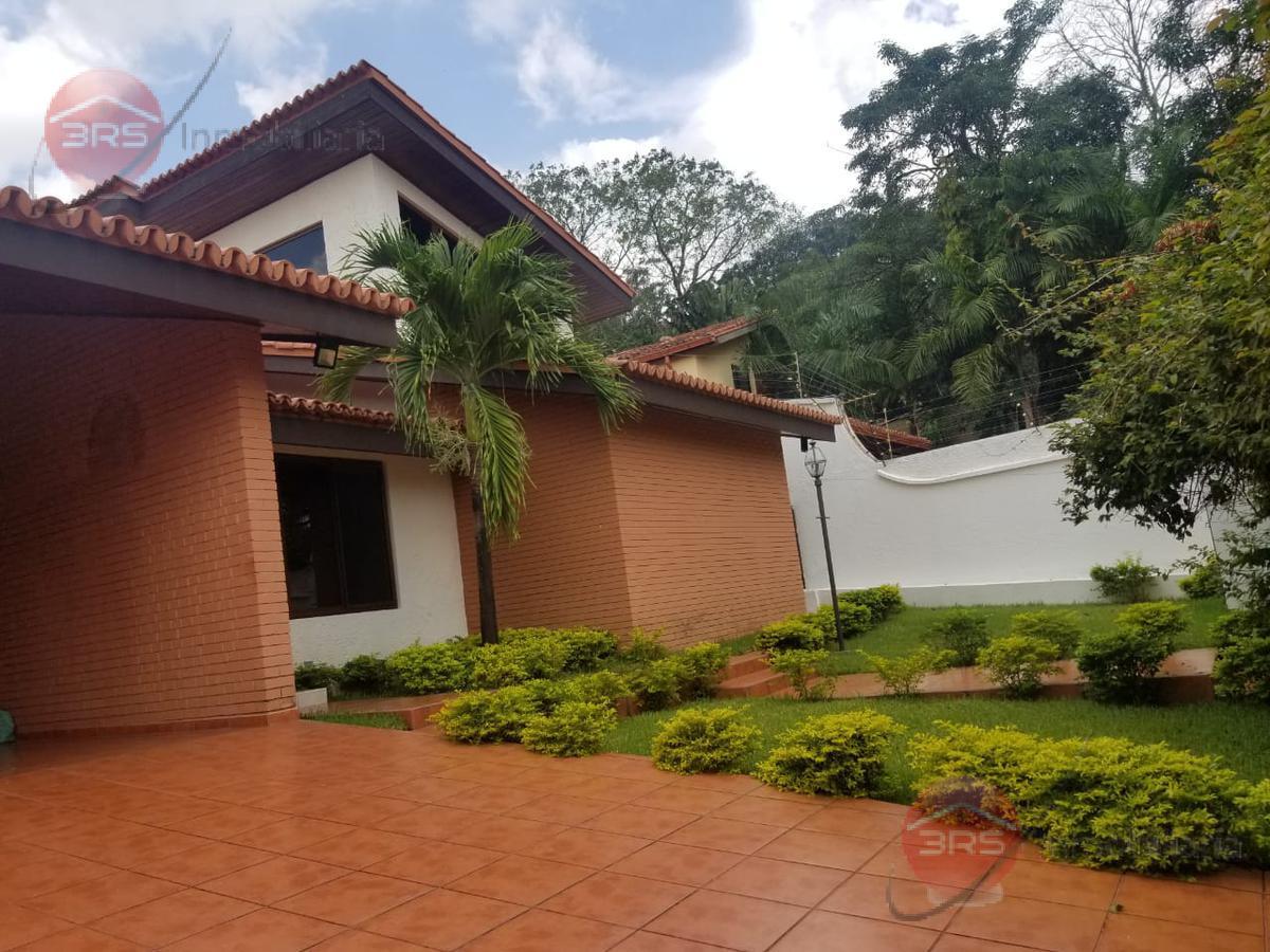 Foto Casa en Renta en  San Pedro Sula ,  Cortés  COL. BELLA VISTA