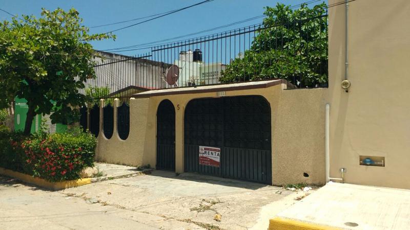 Foto Casa en Renta en  Acapulco de Juárez ,  Guerrero  Castillo Bretón