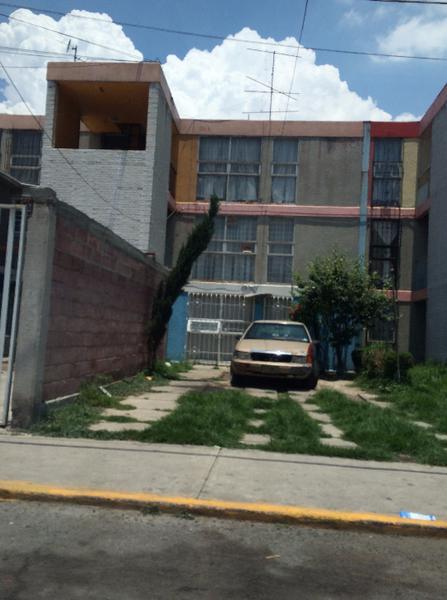 Foto Departamento en Venta en  Unidad habitacional Héroes de Chapultepec (FOVI),  Campeche  FRACCIONAMIENTO LOS HEROES, CASA, VENTA, IXTAPALUCA, EDO. DE MÉXICO