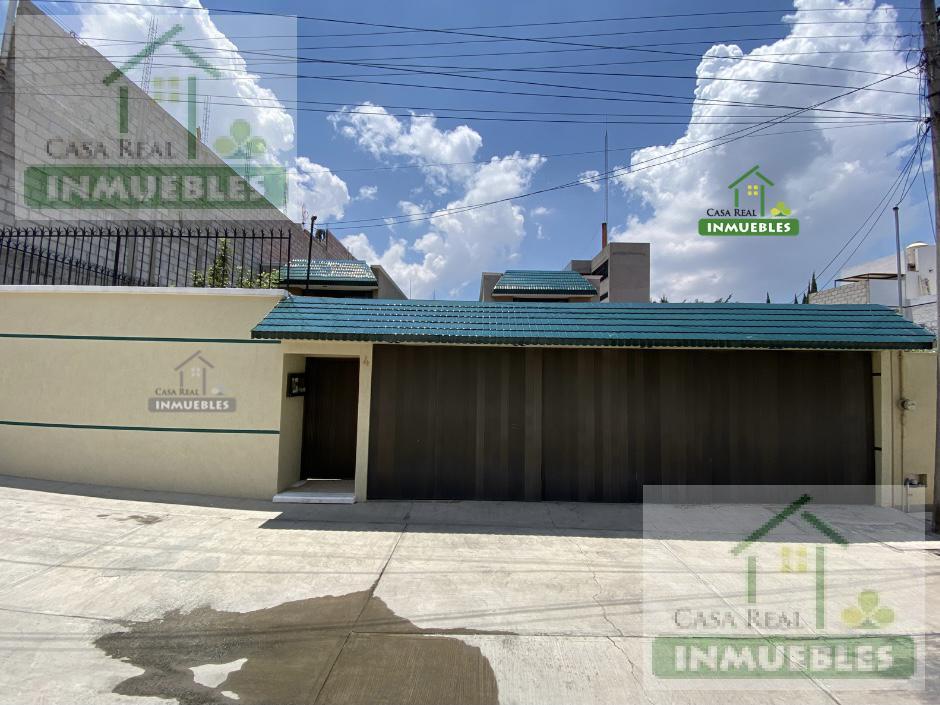 Foto Casa en Venta en  Revolución,  Pachuca  Casa Centrica en Venta en Samuel Carro
