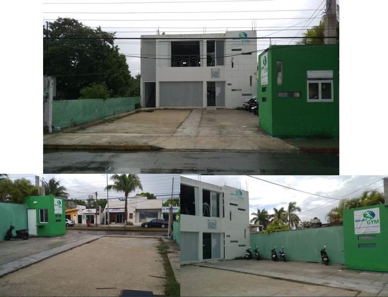 Foto Oficina en Venta en  Flores Magón,  Cozumel  Ave. 8 de Octubre x Calle 3 Sur y Calle José María Morelos