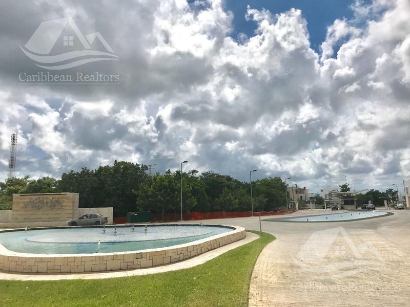 Foto Terreno en Venta en  Aqua,  Cancún      Terreno en Venta en Cancun/Aqua