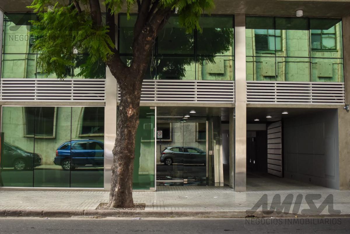 Foto Oficina en Venta en  Microcentro,  Rosario  Montevideo 2000