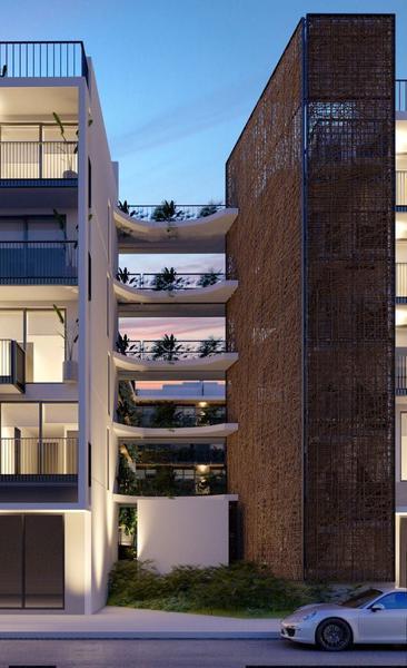 Zazil Ha Apartment for Sale scene image 2