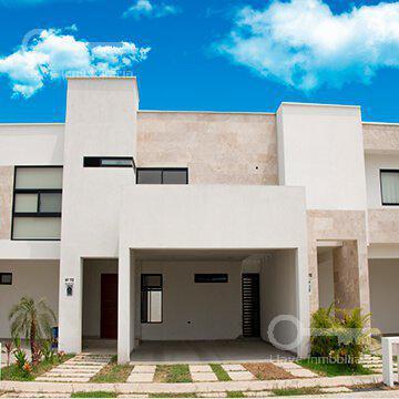 Foto Casa en Venta en  Fraccionamiento El Country,  Villahermosa  Casa en Venta En Jardines del Country modelo BAMBÚ Villahermosa Tabasco