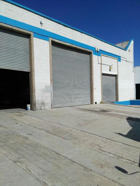 Foto Nave Industrial en Renta en  Chihuahua,  Chihuahua  Nave industrial Renta Complejo Industrial Chihuahua $37,000 Marama ECA