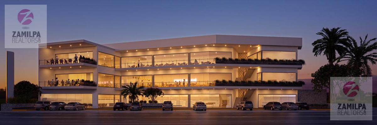 Picture Bussiness Premises in Rent in  De las Juntas Delegación,  Puerto Vallarta  De las Juntas Delegación