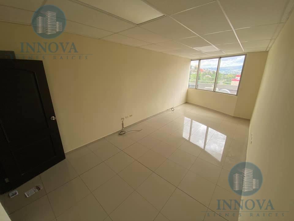 Foto Oficina en Renta en  Boulevard Suyapa,  Tegucigalpa  Oficina En Renta Torre Metropolis 25 m2 Boulevar Suyapa Tegucigalpa
