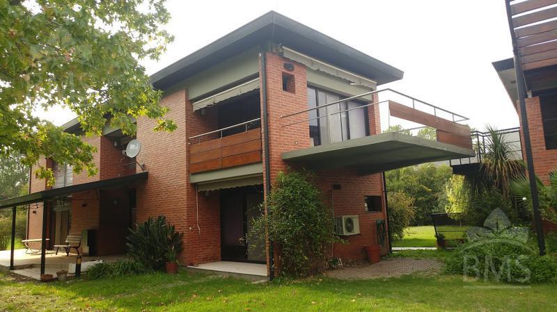 Foto Casa en Venta en  San Diego C.C,  Countries/B.Cerrado  Country Club San Diego