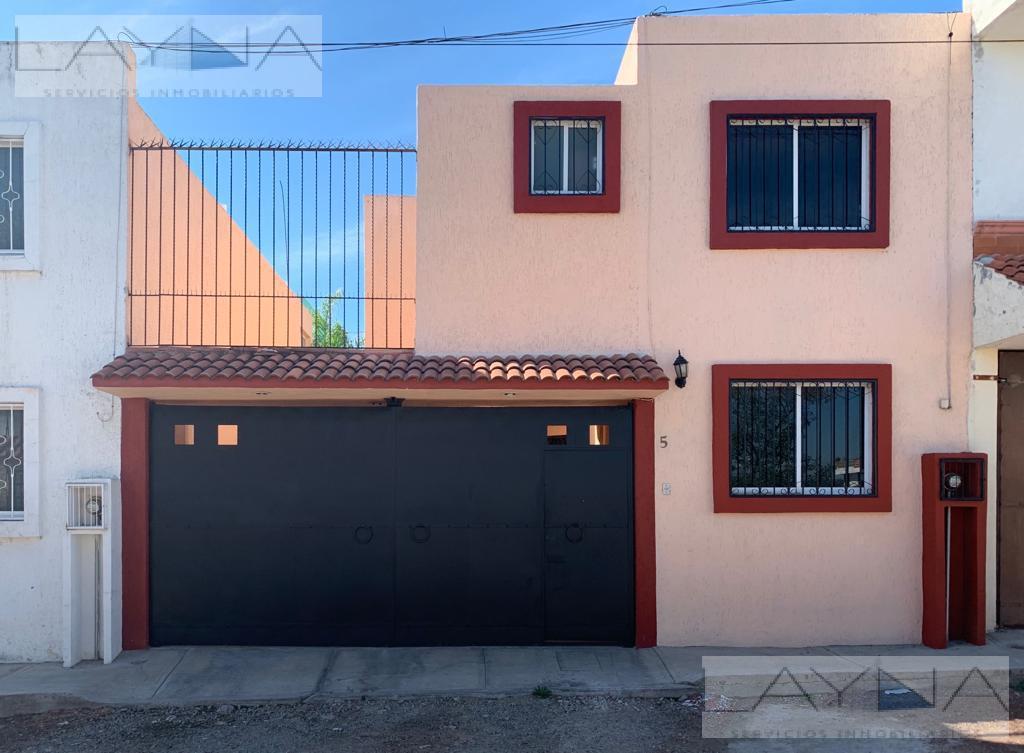 Foto Casa en Renta en  Barrio El Alto,  Chiautempan  CASA EN RENTA EN COLONIA EL ALTO, SANTA ANA CHIAUTEMPAN, TLAXCALA.