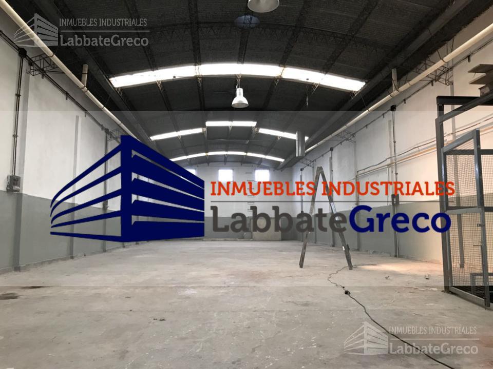 Foto Nave Industrial en Venta en  Vicente López ,  G.B.A. Zona Norte  Santa Adelina al 1100