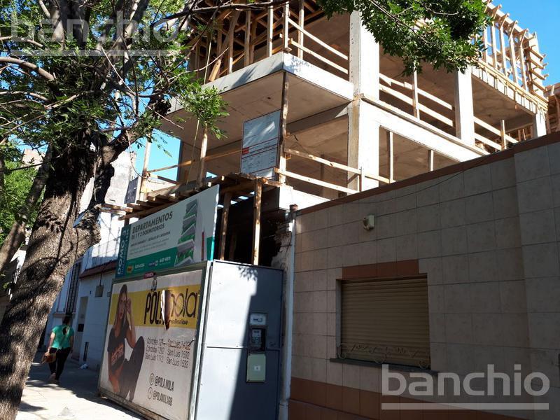 ITUZAINGO al 1400, Rosario, Santa Fe. Venta de Departamentos - Banchio Propiedades. Inmobiliaria en Rosario
