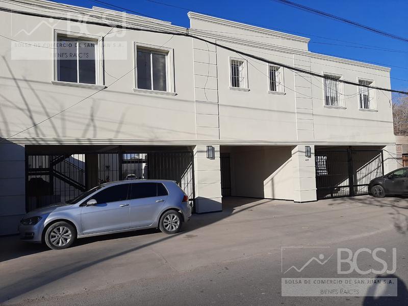 Foto Departamento en Alquiler en  Rivadavia ,  San Juan   ASPEN VI - ESPEJO al 400