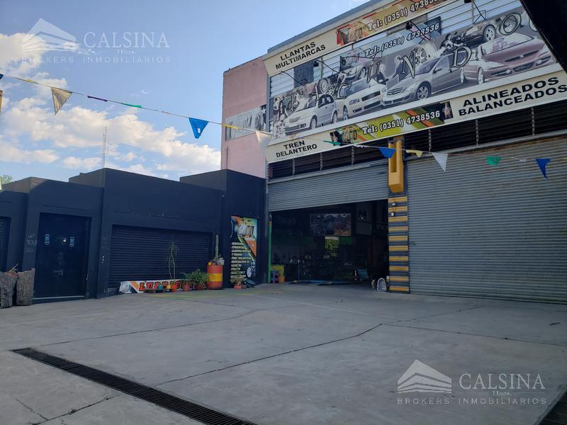 Foto Local en Venta | Alquiler en  Bajo Galan,  Cordoba Capital  Castro Barros
