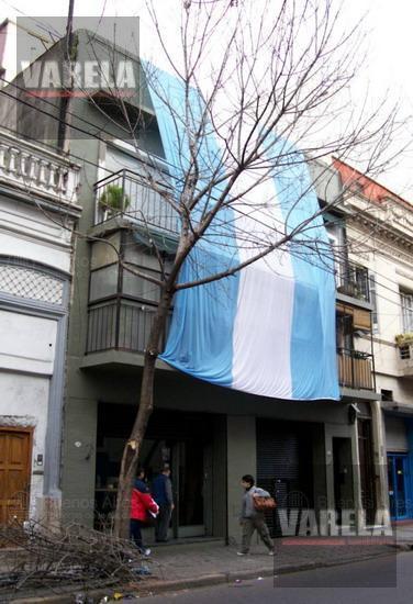 Foto Terreno en Venta en  Balvanera ,  Capital Federal          Moreno 2300
