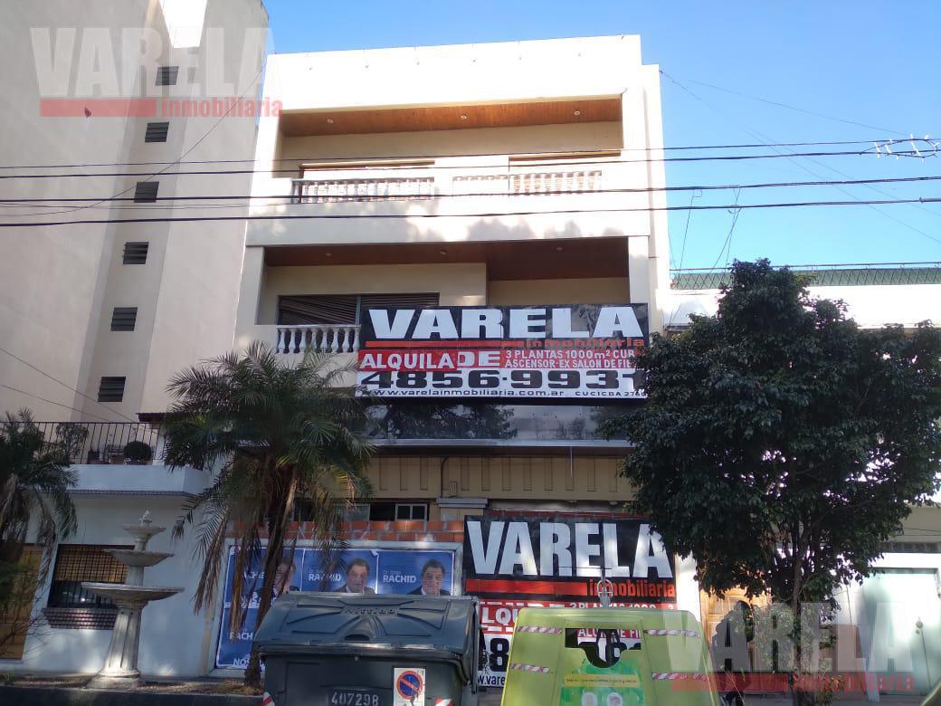 Foto Local en Alquiler en  Floresta ,  Capital Federal  Juan B. Justo  8100