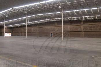 Foto Bodega Industrial en Renta en  Los Viñedos,  Santa Catarina  BODEGA EN RENTA