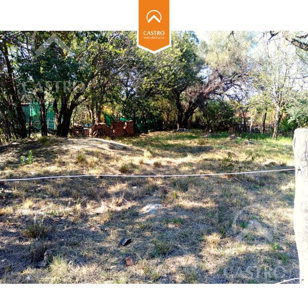 Foto Terreno en Venta en  Piedra Blanca,  Junin  Piedra Blanca