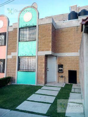 Foto Casa en Venta en  San José Buenavista,  Cuautitlán Izcalli  LAS CARMELITAS