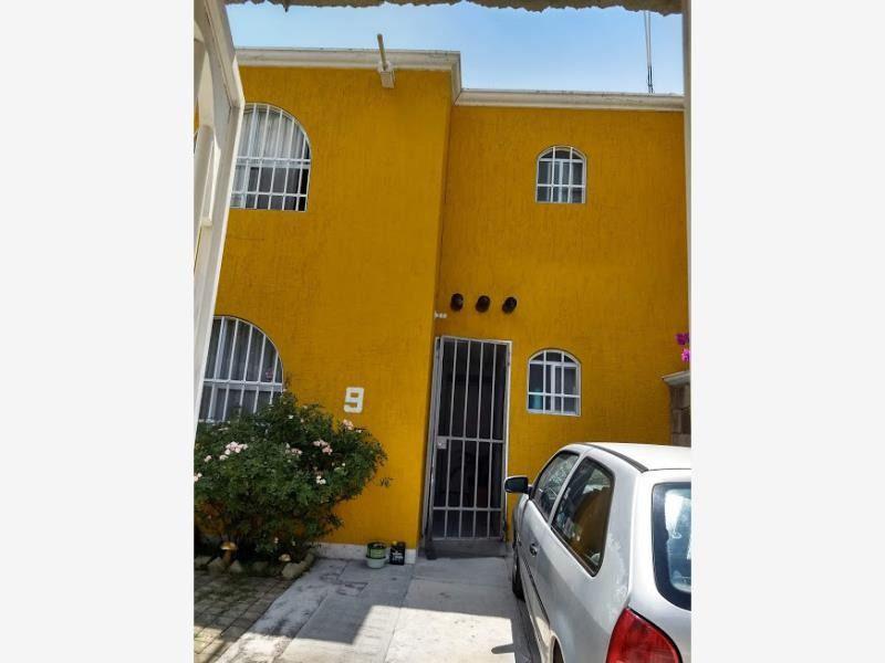 Foto Casa en condominio en Venta en  Misión de San Carlos,  Corregidora  CASA EN VENTA - MISIÓN SAN CARLOS - QUERETARO