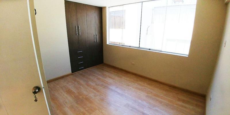 Foto Casa en Venta en  Cerro Colorado,  Arequipa  CASA CHALLAPAMPA 02