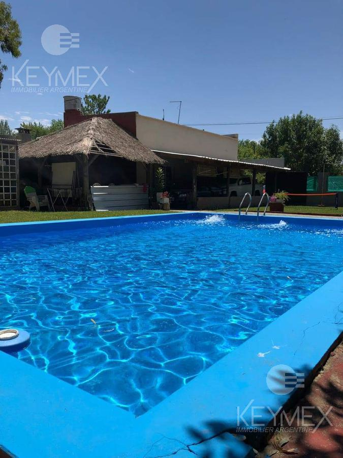 Foto Quinta en Alquiler temporario en  La Plata,  La Plata  Casa quinta. Ruta 11- km 25