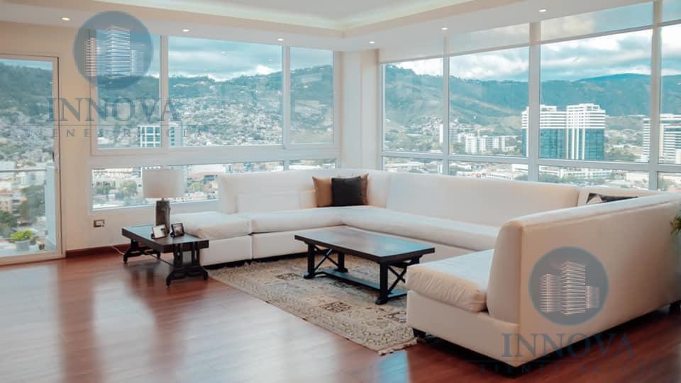 Foto Departamento en Renta   Venta en  Lomas del Guijarro,  Tegucigalpa  Apartamento En Renta o Venta Torre Horizonte Guijarro Tegucigalpa