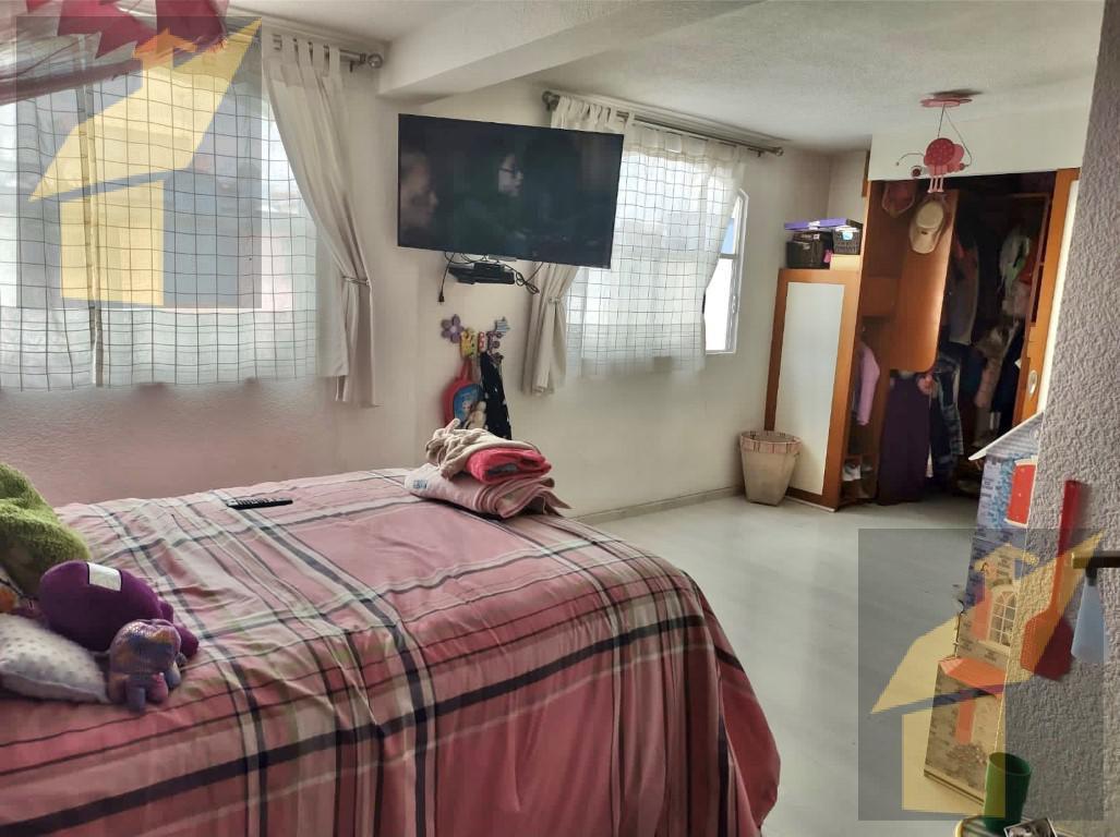 Foto Casa en condominio en Venta en  Santa María Totoltepec,  Toluca  Santa María Totoltepec