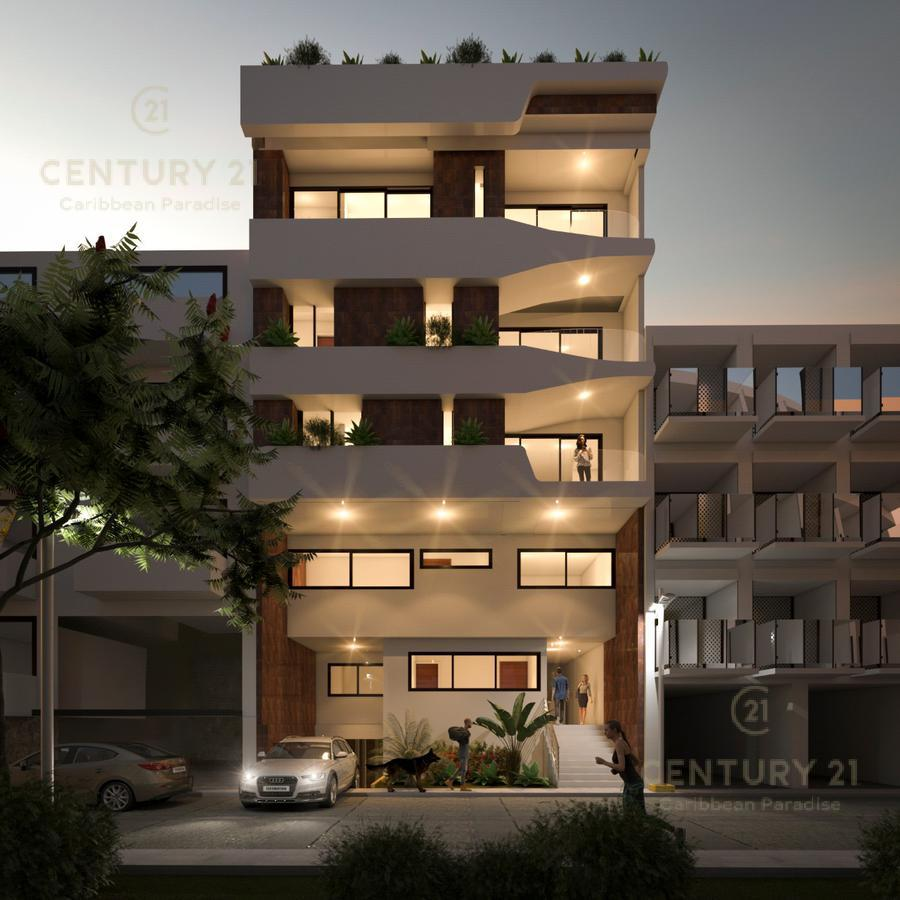 Solidaridad Apartment for Sale scene image 12