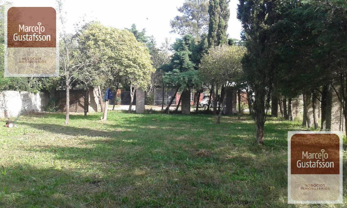 Foto Terreno en Venta en  Funes,  Rosario  Funes