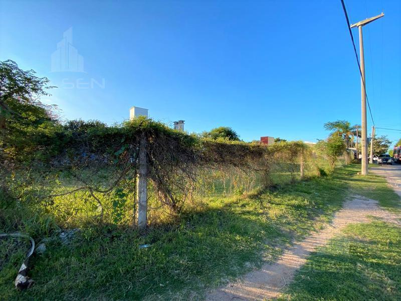 Foto Terreno en Venta en  Lomas del Chateau,  Cordoba Capital  Terreno HABILITADO para 5 Unidades Bº Altos del Chateau