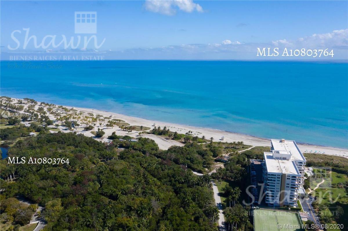 Foto Departamento en Venta en  Key Biscayne,  Miami-dade  177 Ocean Ln Drive, Unit 1205