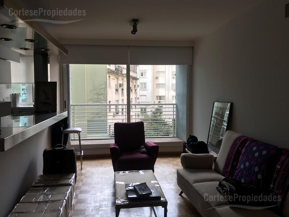 Foto Departamento en Alquiler en  Palermo ,  Capital Federal  Ruggeri  al 2900