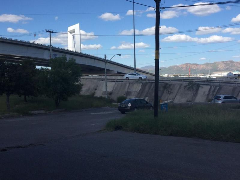 Foto Terreno en Venta en  Fraccionamiento Residencial Universidad,  Chihuahua  VENTA DE TERRENO A UNA CUADRA DEL P DE LA JUVENTUD X LA UACH