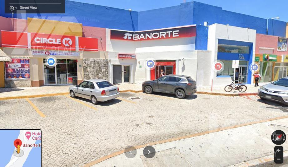 Foto Local en Venta en  Zona Hotelera,  Cancún  CLAVE 61635, LOCAL EN VENTA ,  PLAZA FLAMINGO, ZONA HOTELERA, CANCUN, Q. ROO, ESCRITURA Y POSESION, $3,235,000, SOLO CONTADO MUY NEGOCIABLE