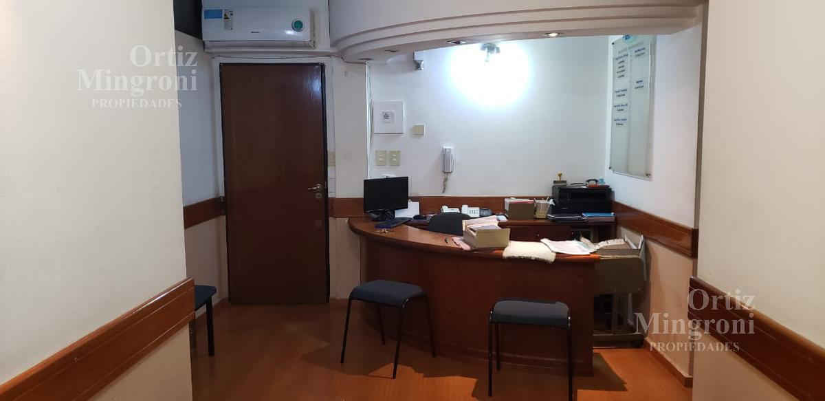 Foto Oficina en Venta en  Lomas De Zamora,  Lomas De Zamora  Loria 409, 2 A