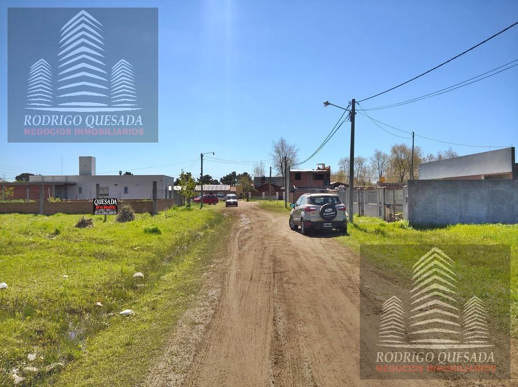 Foto Terreno en Venta en  San Bernardo Del Tuyu ,  Costa Atlantica  LOTE DE 15 X 34 - Ideal vivienda permanente