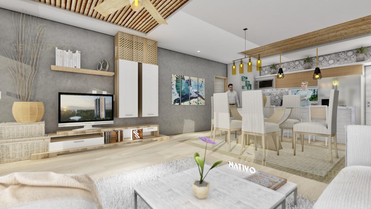 Cozumel Apartment for Sale scene image 14